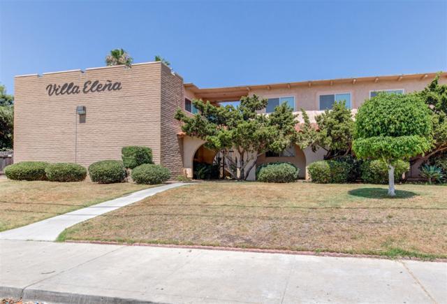 4281 Lowell St #20, La Mesa, CA 91941 (#180044281) :: Neuman & Neuman Real Estate Inc.