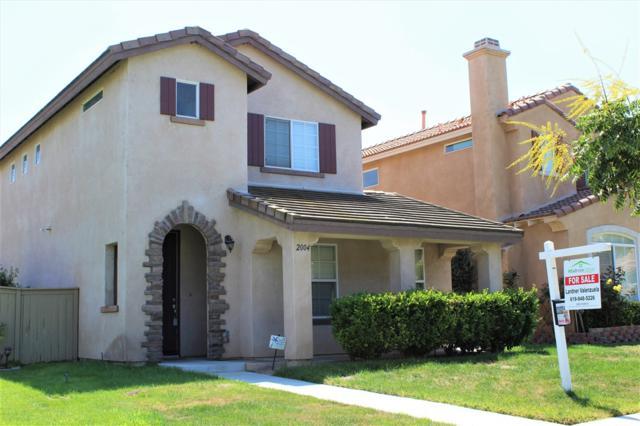 2004 Geyserville St., Chula Vista, CA 91913 (#180044292) :: Keller Williams - Triolo Realty Group