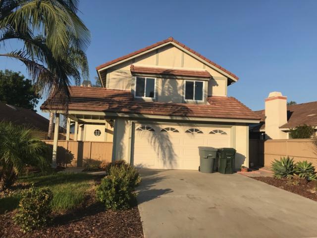 1974 Elm Ridge Dr, Vista, CA 92081 (#180044302) :: Heller The Home Seller