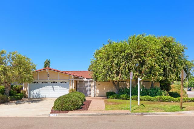 1304 San Pablo Court, San Marcos, CA 92078 (#180044306) :: The Houston Team   Compass