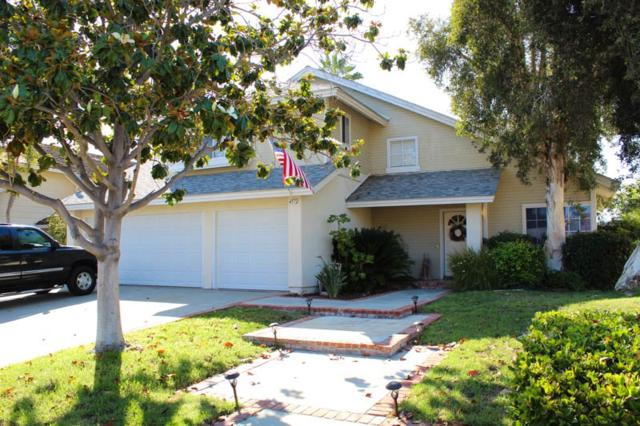 4572 Mariners Bay, Oceanside, CA 92057 (#180044312) :: Keller Williams - Triolo Realty Group