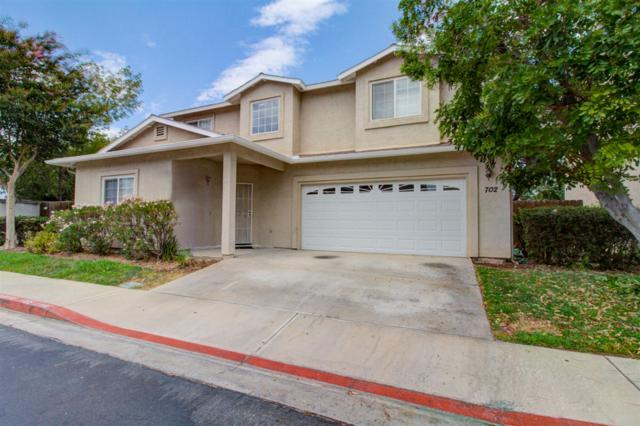 702 Lynnplace, El Cajon, CA 92020 (#180044317) :: The Yarbrough Group
