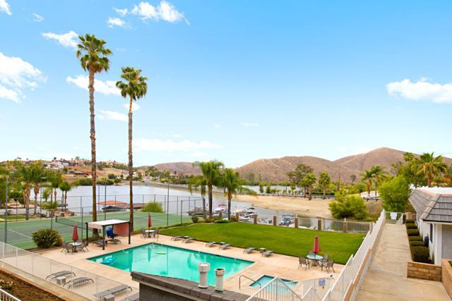 22570 Bass Place #3, Canyon Lake, CA 92587 (#180044318) :: Beachside Realty