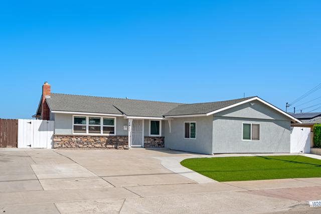 1620 Watwood Dr., Lemon Grove, CA 91945 (#180044319) :: The Yarbrough Group