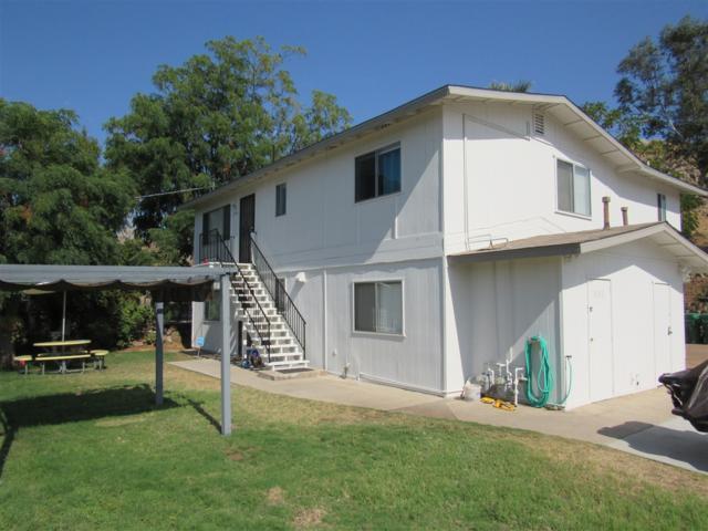 1072-74 Sumner Ave, El Cajon, CA 92021 (#180044321) :: Keller Williams - Triolo Realty Group