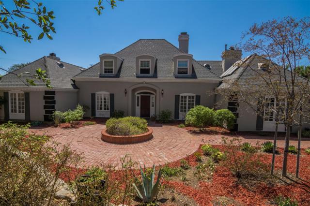 29515 Hoxie Ranch Rd, Vista, CA 92084 (#180044334) :: Keller Williams - Triolo Realty Group
