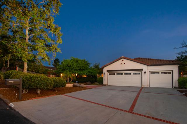 14335 Trailwind Rd, Poway, CA 92064 (#180044337) :: Whissel Realty