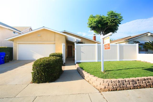 9112 Libra Dr, San Diego, CA 92126 (#180044341) :: The Yarbrough Group