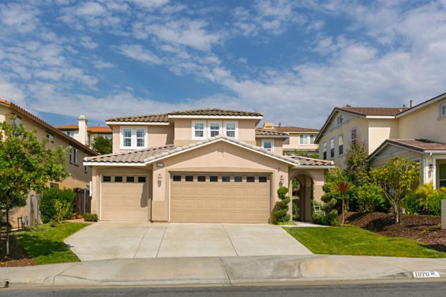 1070 Augusta Cir, Oceanside, CA 92057 (#180044343) :: Keller Williams - Triolo Realty Group