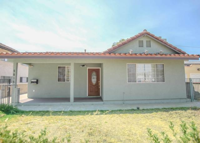 2812 Birch St, Alhambra, CA 91801 (#180044349) :: The Yarbrough Group