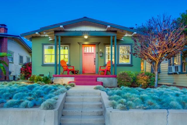 3529 Louisiana St, San Diego, CA 92104 (#180044355) :: Ascent Real Estate, Inc.