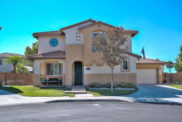 11364 Mayapple Ct, San Diego, CA 92131 (#180044357) :: Keller Williams - Triolo Realty Group