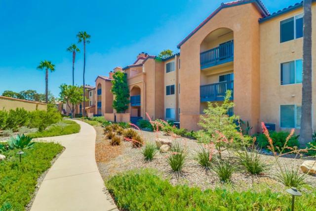 7180 Shoreline Dr #5214, San Diego, CA 92122 (#180044381) :: Beachside Realty