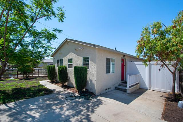 127 N Hayden Dr, Escondido, CA 92027 (#180044405) :: The Yarbrough Group