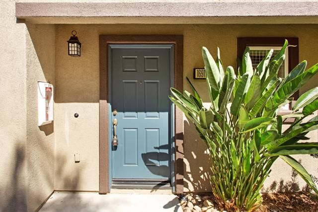 16916 Hutchins Landing #71, San Diego, CA 92127 (#180044407) :: The Yarbrough Group