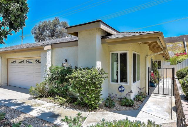 3536 Sky Haven Ln, Oceanside, CA 92056 (#180044408) :: The Yarbrough Group