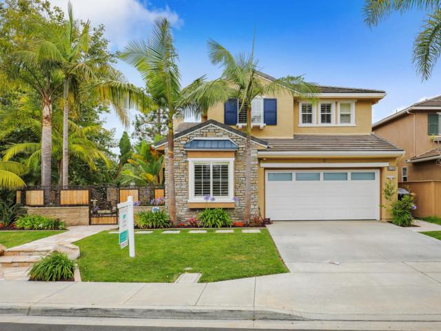 4295 Calle Mejillones, San Diego, CA 92130 (#180044413) :: Keller Williams - Triolo Realty Group