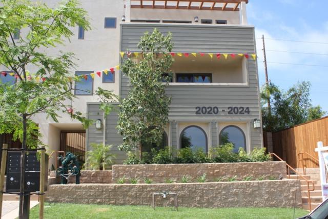 2024 Hornblend St., #1, San Diego, CA 92109 (#180044417) :: Ascent Real Estate, Inc.
