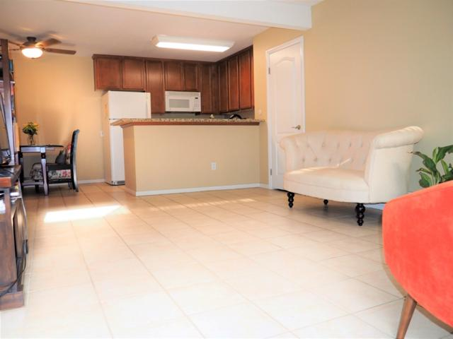 3456 Castle Glen Dr #174, San Diego, CA 92123 (#180044432) :: Keller Williams - Triolo Realty Group