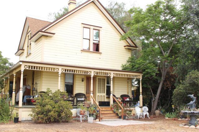 2641 Massachussetts, Lemon Grove, CA 91945 (#180044436) :: Keller Williams - Triolo Realty Group