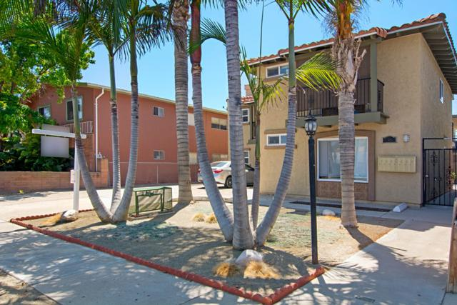 4360 42Nd St #6, San Diego, CA 92105 (#180044440) :: The Yarbrough Group