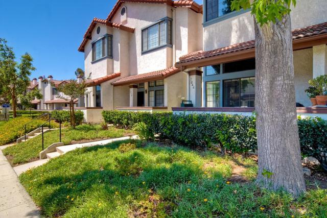7944 Mission Vista Drive, Del Cerro, CA 92120 (#180044450) :: The Yarbrough Group