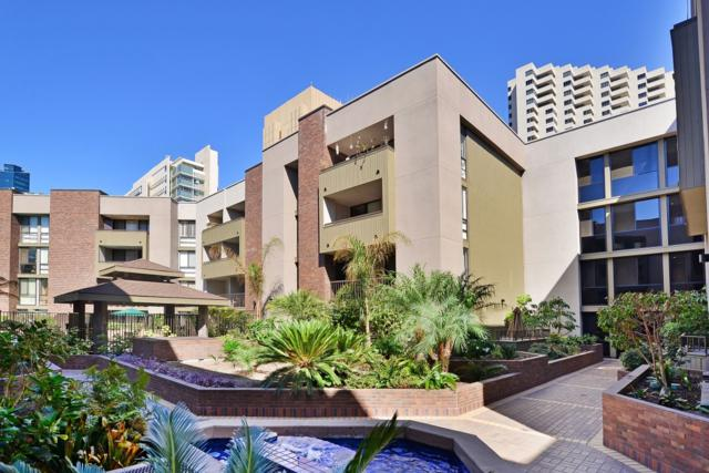 850 State St #319, San Diego, CA 92101 (#180044453) :: The Yarbrough Group