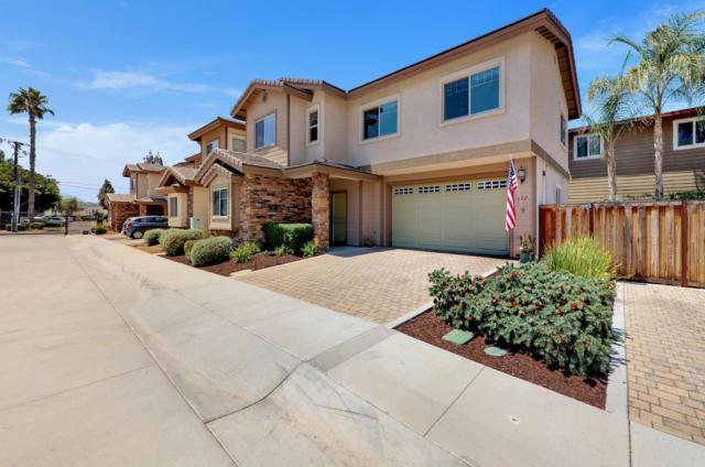 622 Mahalo Court, El Cajon, CA 92021 (#180044455) :: Keller Williams - Triolo Realty Group