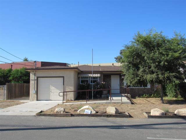 2082 Thibodo Rd., Vista, CA 92081 (#180044482) :: Keller Williams - Triolo Realty Group