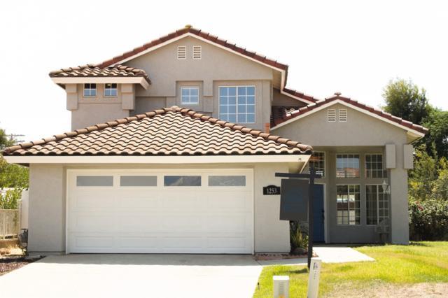 1253 Ronda Ave, Escondido, CA 92027 (#180044503) :: The Houston Team | Compass
