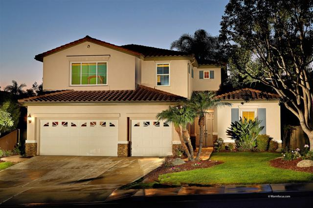 7953 Paseo Membrillo, Carlsbad, CA 92009 (#180044507) :: The Yarbrough Group