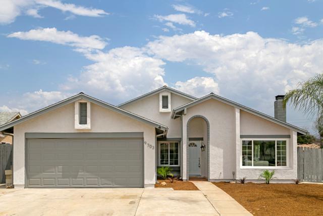 9703 Deer Hollow Ct., Santee, CA 92071 (#180044513) :: Whissel Realty