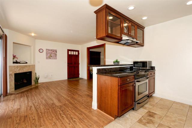8440 Via Mallorca #223, La Jolla, CA 92037 (#180044522) :: Neuman & Neuman Real Estate Inc.