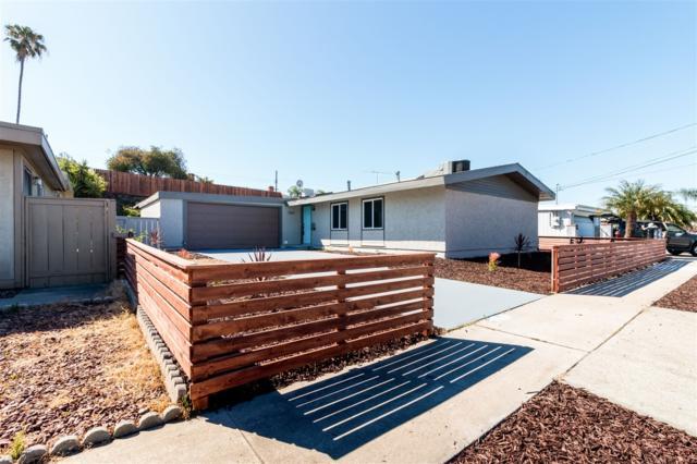 2563 Bartel St, San Diego, CA 92123 (#180044529) :: Keller Williams - Triolo Realty Group