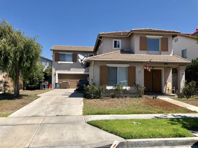 1403 Livingston St, Chula Vista, CA 91913 (#180044563) :: Keller Williams - Triolo Realty Group
