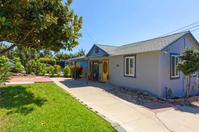 631 Ida Ave, Solana Beach, CA 92075 (#180044565) :: Coldwell Banker Residential Brokerage