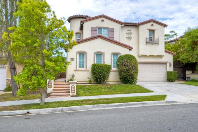 16909 Silver Crest Ln, San Diego, CA 92127 (#180044568) :: The Yarbrough Group