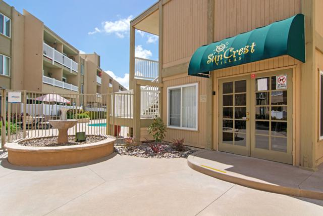 3030 Suncrest Dr #214, San Diego, CA 92116 (#180044570) :: The Yarbrough Group