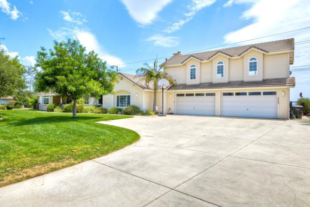 30589 Palomar Vista Drive, Valley Center, CA 92082 (#180044574) :: The Yarbrough Group
