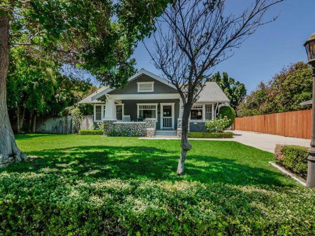 839 N Citron Street, Anaheim, CA 92805 (#180044608) :: Keller Williams - Triolo Realty Group