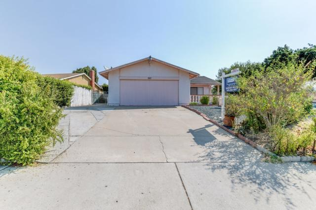 527 Quarry View Way, Spring Valley, CA 91977 (#180044625) :: Keller Williams - Triolo Realty Group