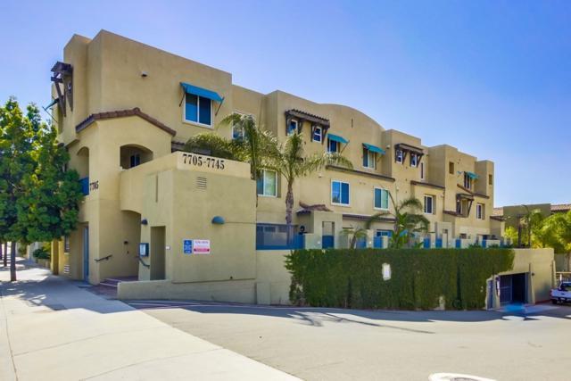 7705 El Cajon Blvd #6, La Mesa, CA 91942 (#180044627) :: Neuman & Neuman Real Estate Inc.