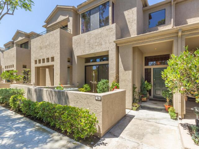 4385 Nobel Dr #94, San Diego, CA 92122 (#180044629) :: The Houston Team | Compass