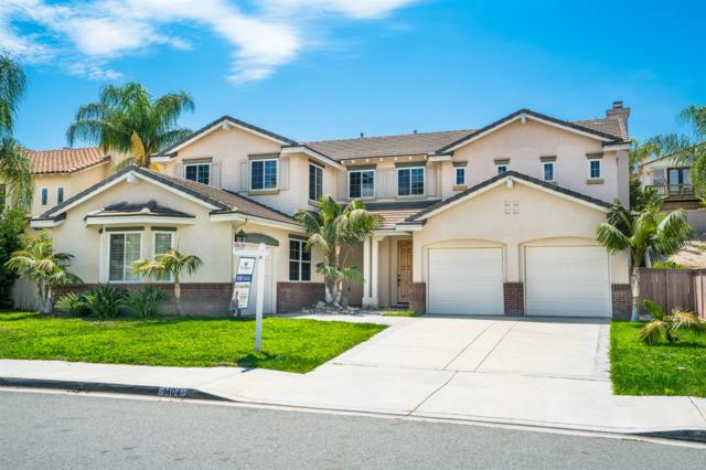 1404 S Creekside Dr., Chula Vista, CA 91915 (#180044645) :: Whissel Realty
