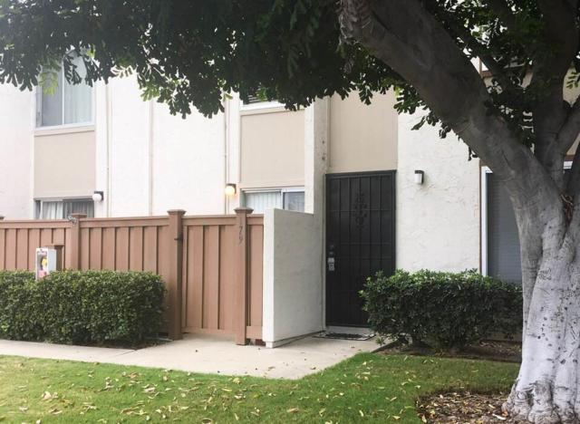 3550 Ruffin Rd #179, San Diego, CA 92123 (#180044647) :: Keller Williams - Triolo Realty Group