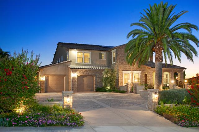 11378 Stonemont Point, San Diego, CA 92131 (#180044650) :: The Yarbrough Group