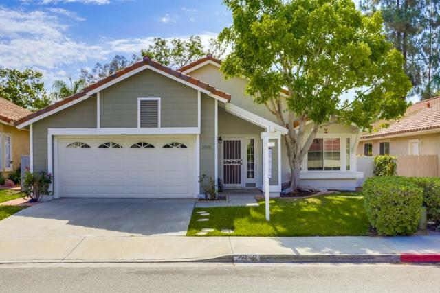 2040 Shadetree, Escondido, CA 92029 (#180044654) :: Keller Williams - Triolo Realty Group