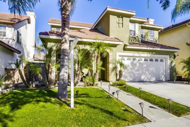 1363 Sutter Buttes, Chula Vista, CA 91913 (#180044660) :: The Yarbrough Group