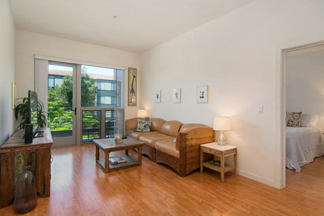 889 Date St #306, San Diego, CA 92101 (#180044663) :: PacifiCal Realty Group