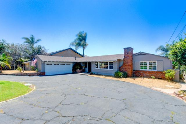 1737 Hunsaker St., Oceanside, CA 92054 (#180044690) :: Keller Williams - Triolo Realty Group